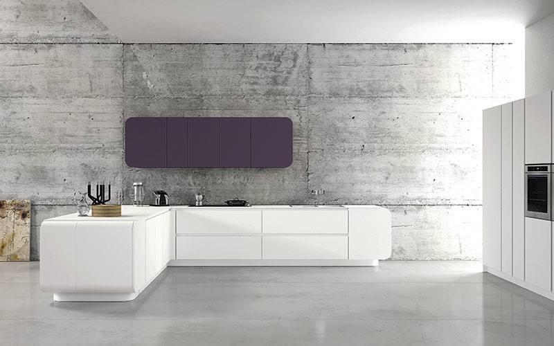 Kitchen design in Las Chafiras